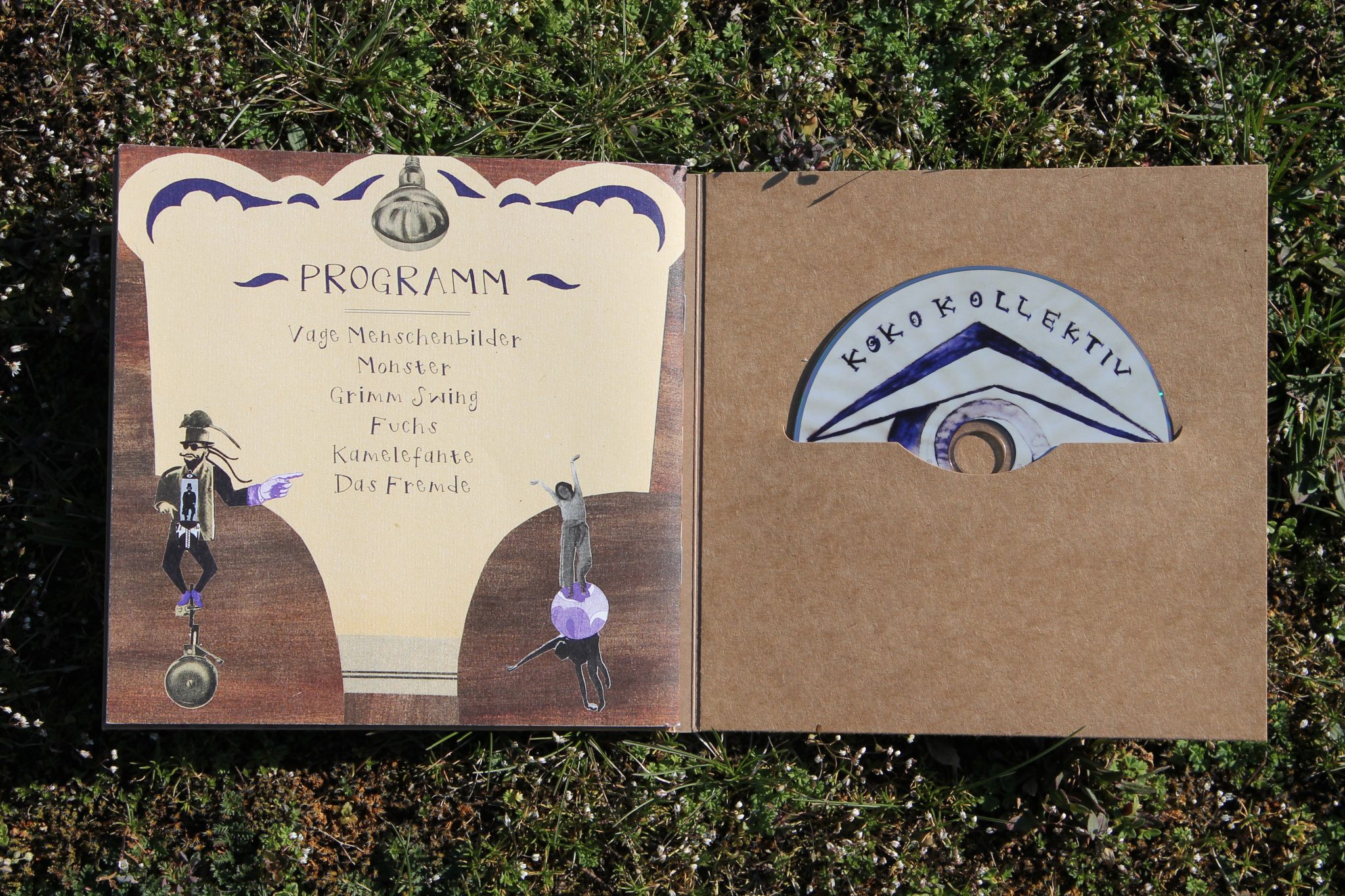 booklet rückseite CD scaled - Kokokollektiv